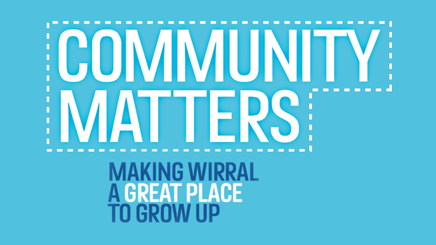 wirral community matters supporting families
